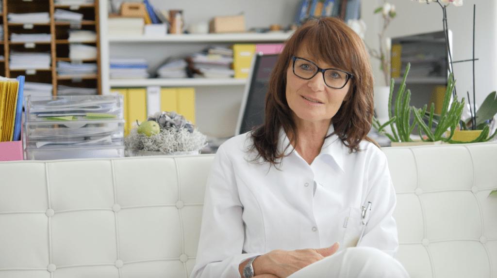 Interview with a specialist Prof. Jana Hercogová M.D.